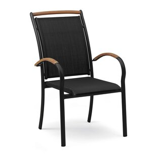 Stacking Armchair Image