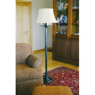 Great choice Ashton 66.5 Floor Lamp By Darby Home Co