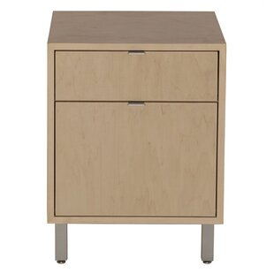 Southville 1-Drawer File Cabinet