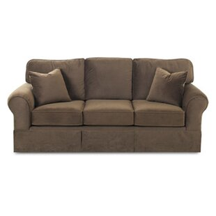 Greenough Sofa by Klaussner Furniture