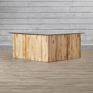 Grand Valley Coffee Table by Loon Peak
