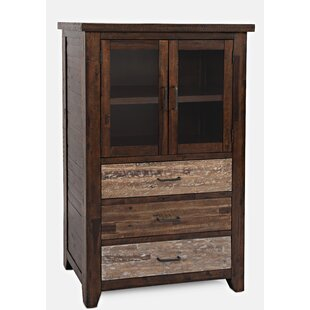 Heritage Hill 7 Drawer Chest