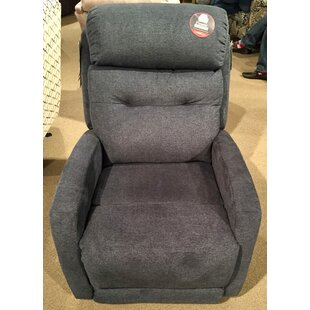 Bank Shot Recliner
