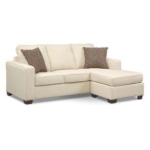 Simmons Sectional Sleeper Sofa Wayfair