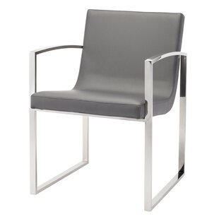 Clara Arm Chair by Nuevo