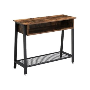 Onion Creek Console Table by Williston Forge