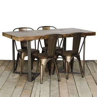 Dining Table Urban Wood Goods