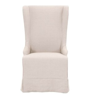 Mcdonough Upholstered Dining Chair by Can..