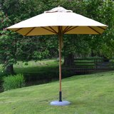 Lawrence 8.5 Square Market Umbrella