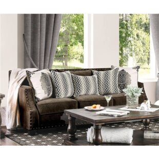 Blackfriars Sofa by Canora Grey