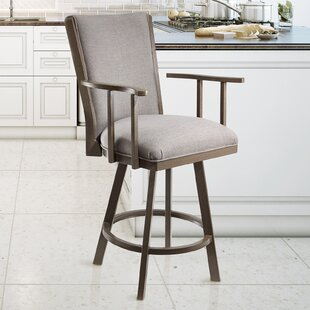 Bohman 30 Swivel Bar Stool Latitude Run
