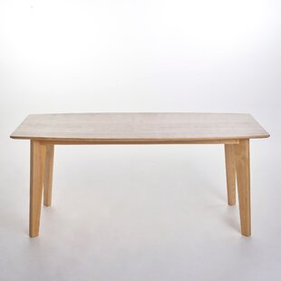 Marlene Wood Dining Table