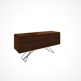 Imani Buffet Table Union Rustic