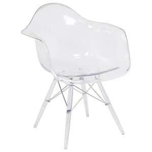 Alison Arm Dining Chair by Ivy Bronx