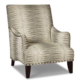 Hawley Armchair by Fairfield Chair
