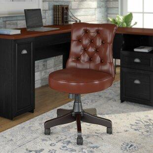 Oakridge Mid Back Tufted Task Chair