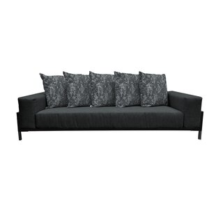 Tilly Deep Seated Sofa with Cushions