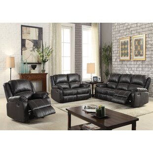 Latitude Run Maddock Configurable Living Room Set