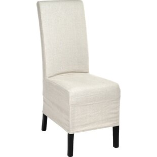 Evan Upholstered Dining Chair by Zentique