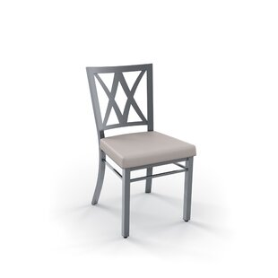 Leechburg Side Chair by Wade Logan Today Only Sale
