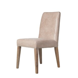 Rose Upholstered Dining Chair by Design Tree Home