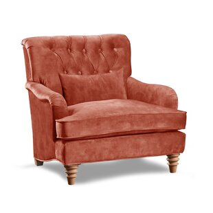 Crymble Chesterfield Chair By Rosalind Wheeler