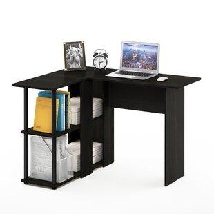 Angulo L-Shape Computer Desk By Ebern Designs