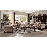 Nebel 3 Piece Living Room Set by Astoria Grand