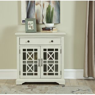 Shop For Fridley 2 Door Accent Cabinet By Highland Dunes