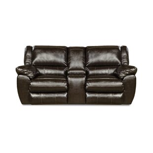 Tellez Motion Reclining Loveseat