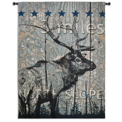 North Slope Tapestry Fine Art Tapestries