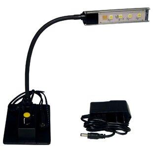 LED Task Reading Lectern TSA Clerical Adjustable 2.5 Piano Lamp