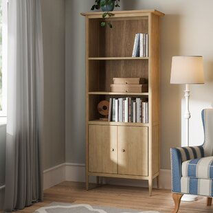 Milland Bookcase By Corrigan Studio
