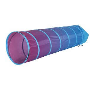 Tie Dye Play Tunnel ByPacific Play Tents