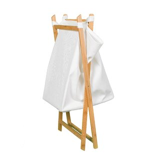 BirdRock Home X Laundry Hamper