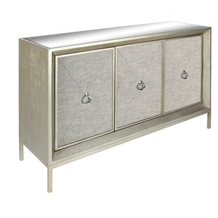 Etonnant 3 Door Accent Cabinet