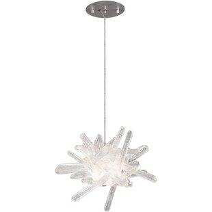 Fine Art Lamps Diamantina 1-Light Novelty..