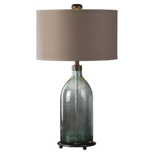 Clearance Swanson 30 Table Lamp By Bloomsbury Market
