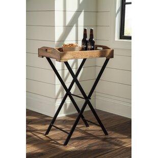 Williston Forge Cohn End Table