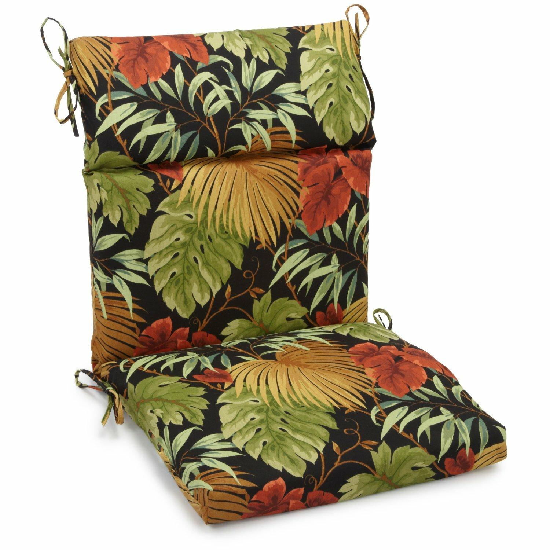 Freeport Park Indoor Outdoor Adirondack Chair Cushion Reviews Wayfair