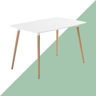 Tubaday Dining Table By Hashtag Home