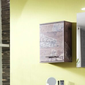 Xandra 40.3 X 54.5cm Wall Mounted Cabinet By Wrought Studio