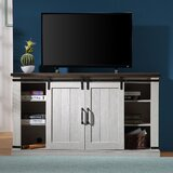 Metin TV Stand for TVs up to 65 by Gracie Oaks