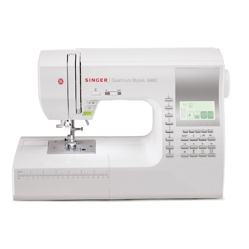 Singer Quantum Professional Sewing Machine Bobbin