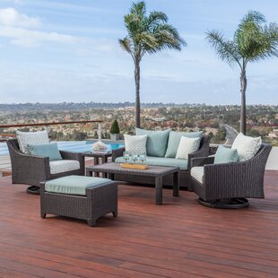 Northridge 6 Piece Sunbrella S..
