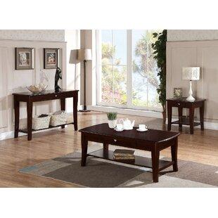 Lagoon Coffee Table A&J Homes Studio