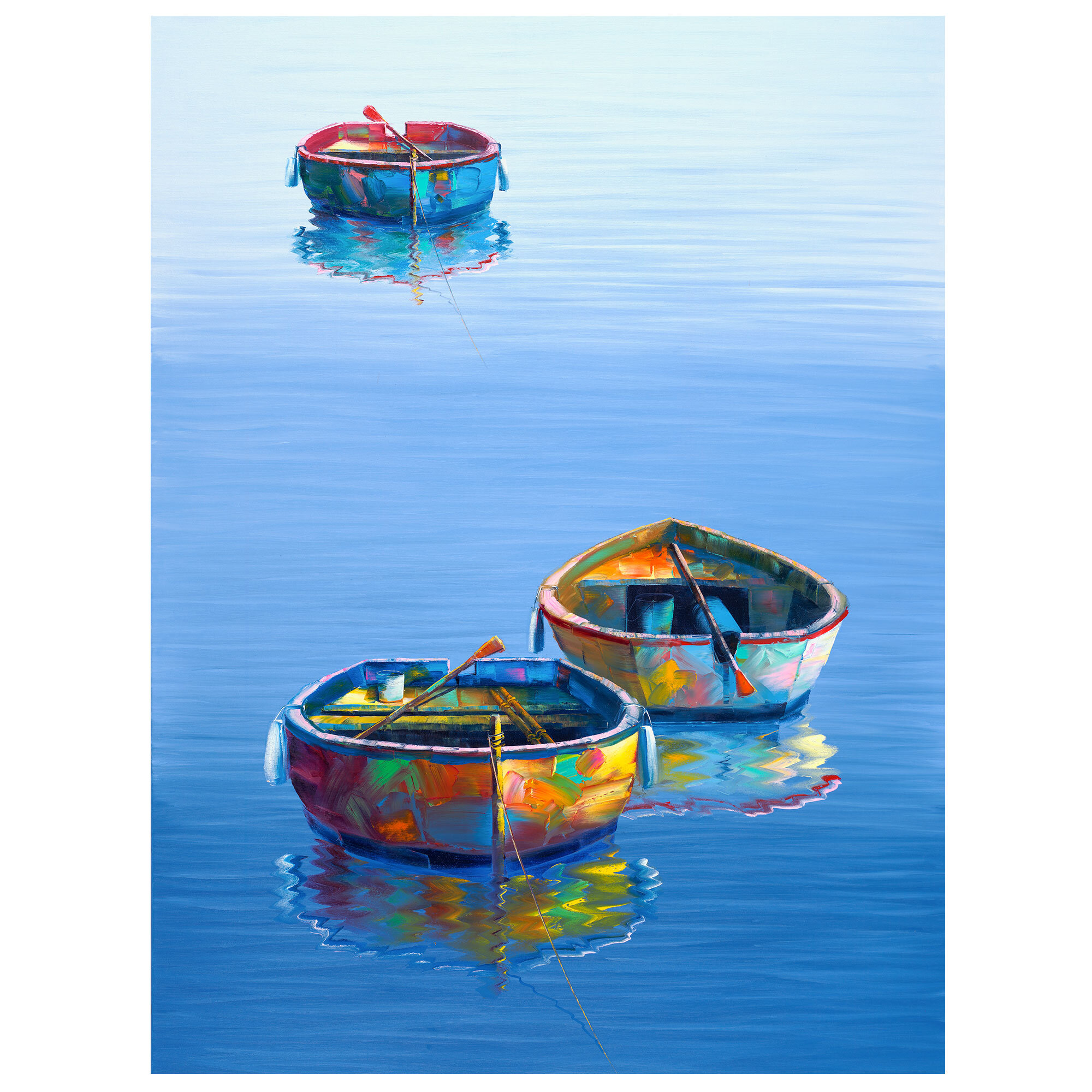 Water Transportation Wall Art You Ll Love In 2021 Wayfair