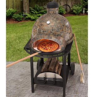 Outdoor Pizza Ovens You Ll Love Wayfair Ca