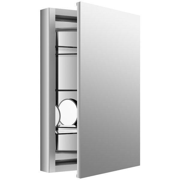 Modern Recessed Medicine Cabinets | AllModern