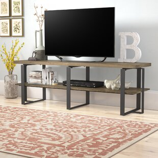 Purchase Judson TV Stand for TVs up to 65 by Laurel Foundry Modern Farmhouse Reviews (2019) & Buyer's Guide